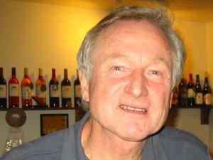 Fred Brander (a.k.a. Mr. Sauvignon Blanc)