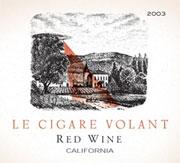 Bonny Doon 2003 Le Cigare Volant