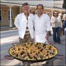 Consilience / Tre Anelli Paella & Empanada Party  (photo credit:  Michael Wilsker pixillusion.com)