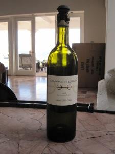 Dragonette 2008 Sauvignon Blanc