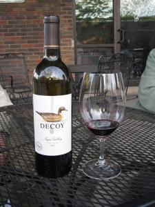 2007 Duckhorn Decoy